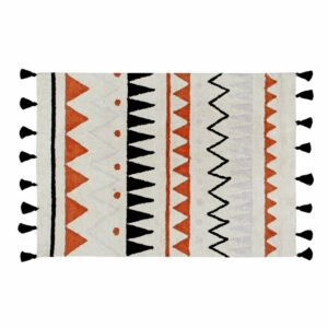 Lorena Canals – Azteca