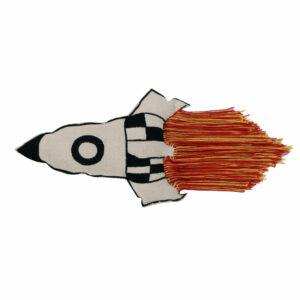 Lorena Canals – kussen Rocket