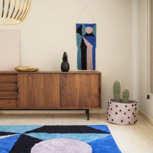 Lorena Canals – Geometric Frame