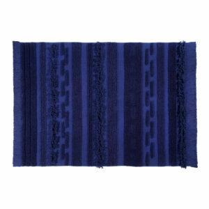 Lorena Canals – Air – Alaska Blue – 140 x 200 cm