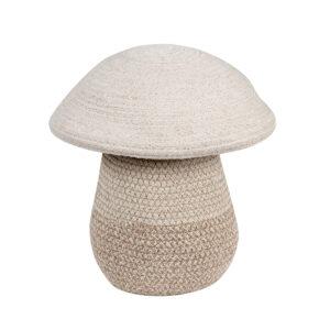 Basket Baby Mushroom