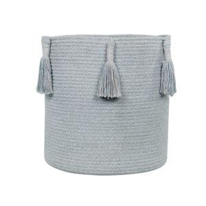 Basket – Woody Pearl Blue