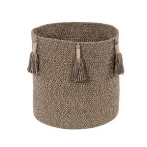 Basket – Woody Soil Brown